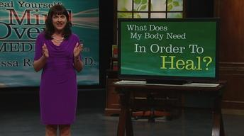 Heal Yourself: Mind Over Medicine with Lissa Rankin, MD