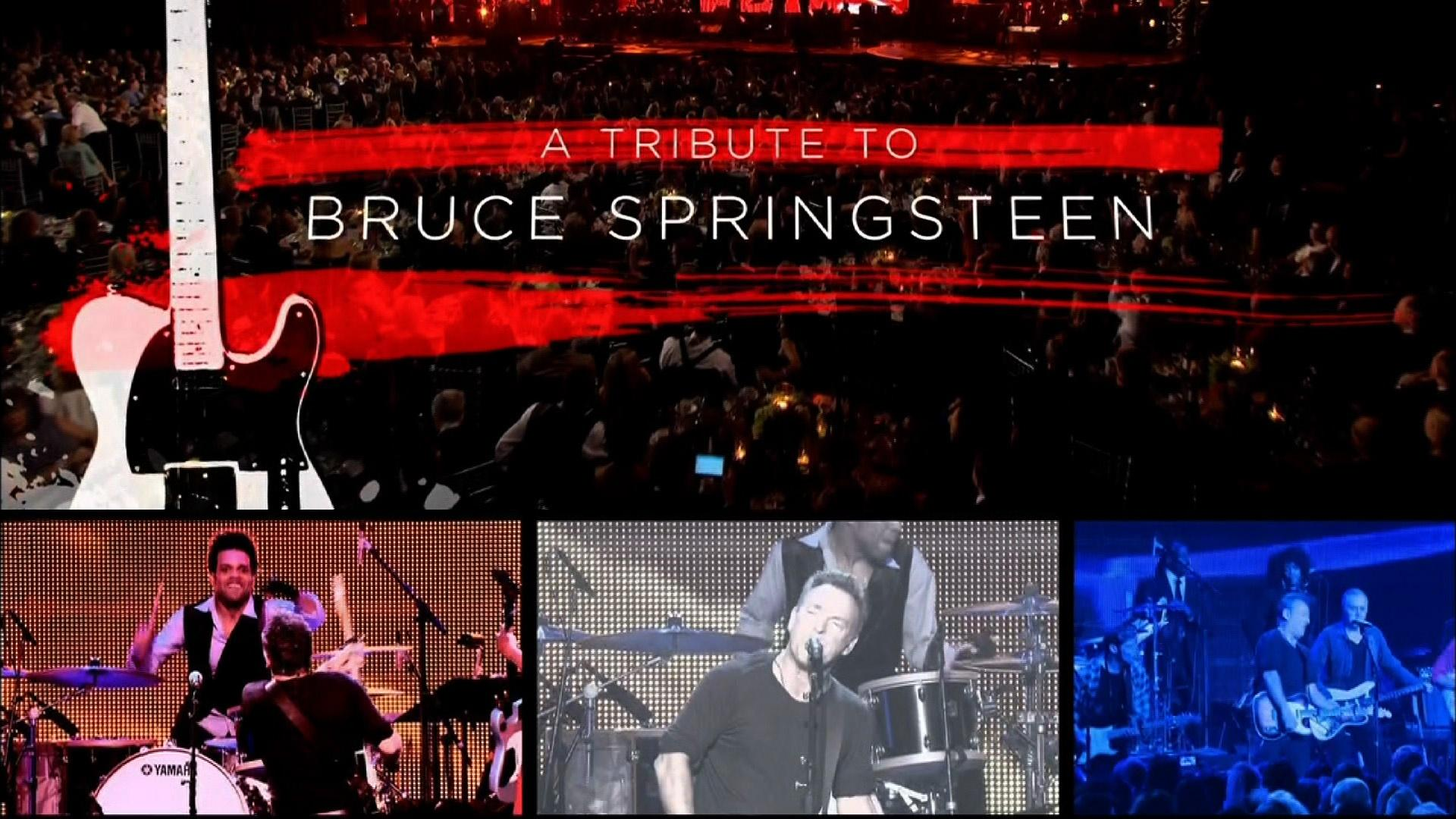 Tribute to Bruce Springsteen: Saturday, January 24 at 7pm