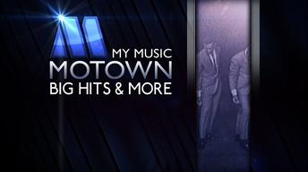 Motown: Big Hits and More (My Music)