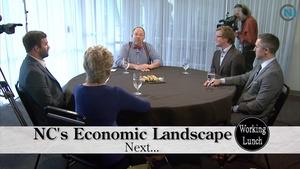 Working Lunch - NC's Economic Landscape