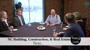 Working Lunch - Real Estate & Construction