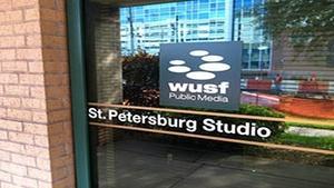 WUSF St Pete Studio