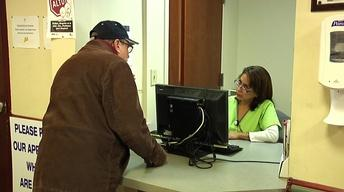Lawmakers look to implement state-level individual mandate