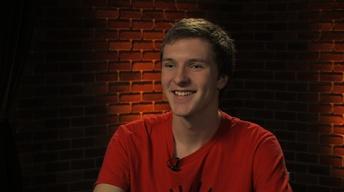 Alex Tomlinson
