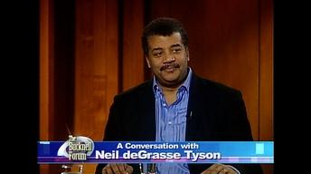 A Conversation with Neil deGrasse Tyson