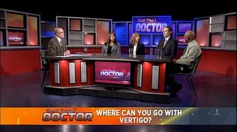 Where Can You Go With Vertigo? Part 1