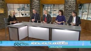 Mental Health - Awareness and Assessment
