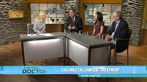 Colorectal Cancer: Treatment & Resources