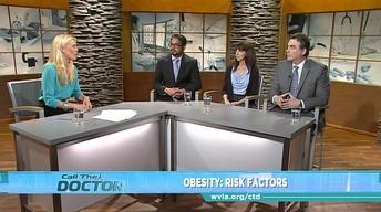 Obesity: Risk Factors, Treatment & Support