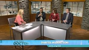 Diabetes: Signs, Changes and Resources