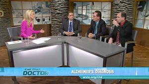 Alzheimer's: Diagnosis & Resources