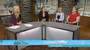 Alzheimer's: Support & Actions