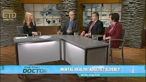 Mental Health: Adults, Elderly and Resources
