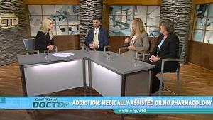 Addiction: Medically Assisted and FAQs