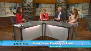 Breast Cancer: Knowledge is Power