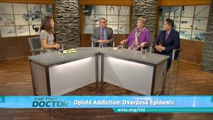 Opioid Addiction: Overdose Epidemic
