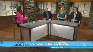 Alzheimers: The Long Goodbye