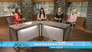 Depression & Stress: How to Cope