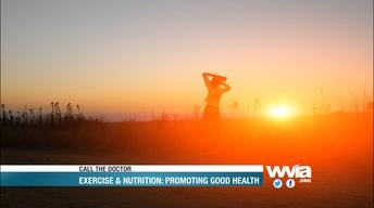 Exercise & Nutrition: Promoting Good Health - Preview