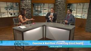 Exercise & Nutrition: Promoting Good Health