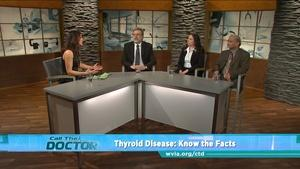 Thyroid Disease: Know The Facts