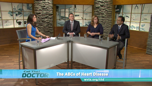 The ABCs of Heart Disease