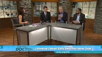 Colorectal Cancer: Early Detection Saves Lives