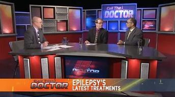 Epilepsy's Latest Treatments