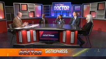 Gastroparesis - Constant Nausea. Stomach paralysis?
