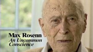 Max Rosenn: An Uncommon Conscience