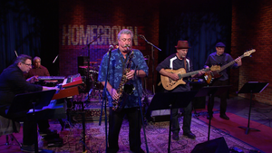 Tom Hamilton Band