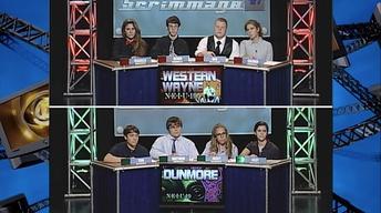 Dunmore vs. Western Wayne