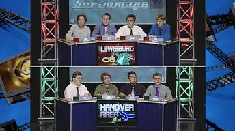 Lewisburg vs. Hanover Area