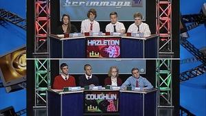 Hazleton vs. Coughlin