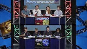 Tunkhannock vs. GAR