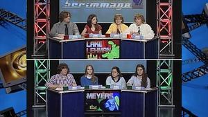 Lake Lehman vs. Meyers