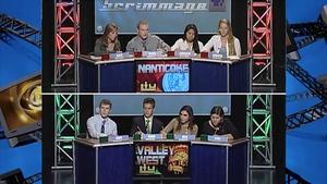 Nanticoke vs. Wyoming Valley West
