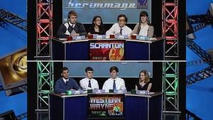 Scranton vs. Western Wayne
