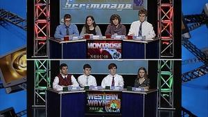 Montrose vs. Western Wayne