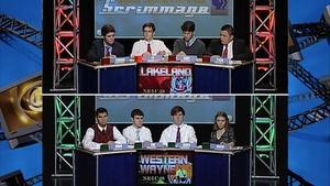Lakeland vs. Western Wayne