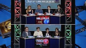 Millville vs. Mount Carmel Area