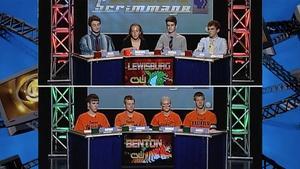 Lewisburg vs. Benton