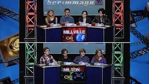 Millville vs. Milton