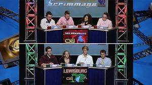 Selinsgrove vs. Lewisburg