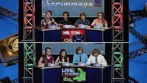 Milton vs. Lake Lehman