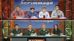 Wyoming Area vs. Lakeland - Semi-Final
