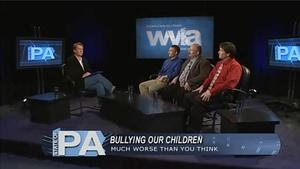 Bullying Our Children - Much Worse Than You Think