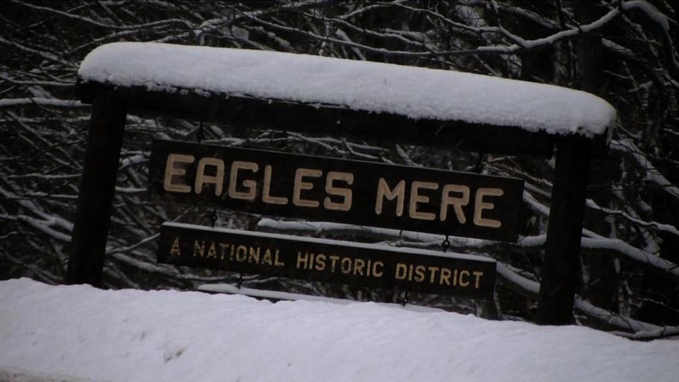 Eagles Mere Toboggan image
