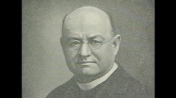 Rev. Jozef Murgas: Radios's Forgotten Genius