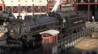 Legacy: The Story of The Lackawanna Heritage Valley Trailer